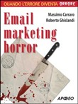 email marketing horror