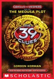 the 39 clues: cahills vs....