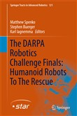 the darpa robotics challe...