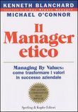 Il manager etico