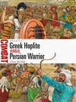 Greek Hoplite vs Persian Warrior