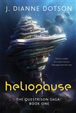 Heliopause : The Questrison Saga