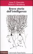 Breve storia dell'intelligenza