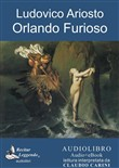 Orlando furioso. Audiolibro. CD Audio formato MP3
