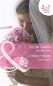 Fortune's Woman / A Fortune Wedding: Fortune's Woman (Fortunes of Texas: Return to Red Rock, Book 5) / A Fortune Wedding (Fortunes of Texas: Return to Red Rock, Book 6) (Mills & Boon Cherish)