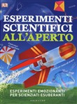 Esperimenti scientifici all'aperto