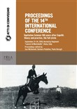 Proceedings of the 14th International Conference: Equitation Science 150 years after Caprilli: theory and practice, the full circle