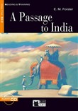 A Passage to India. Book + audio CD