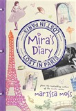 mira's diary: lost in par...