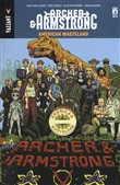 Archer & Armstrong Vol. 6