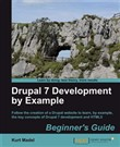 Drupal 7 Development by Example Beginners Guide