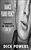 Dance Floor Frenzy (Farmers In The City #3)