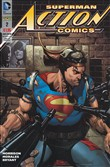Superman. Action comics Vol. 2