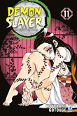 Demon slayer. Kimetsu no yaiba. Vol. 11