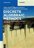 discrete algebraic method...