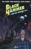 Black Hammer. Vol. 3: L' era del terrore