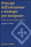 Strategie per insegnare