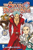 The seven deadly sins. Vol. 18