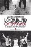 il cinema italiano contem...