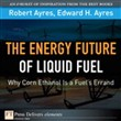 Energy Future of Liquid Fuel