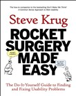 rocket surgery made easy:...