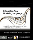 interaction flow modeling...