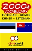 2000+ Vocabulary Estonian - Khmer