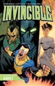 Amici. Invincible Vol. 20