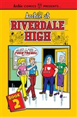 archie at riverdale high ...