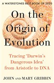 on the origin of evolutio...
