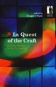 In quest of the craft. Economic modelling for the 21st century