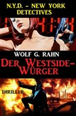 Der Westside-Würger: N.Y.D. - New York Detectives