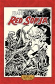 Frank Thorne's Red Sonja: Art Edition Vol 3