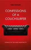 Confessions of a couchsurfer. Stories of sex and hospitality