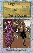 Legend of Terra Ocean Vol 3