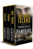 BOXED SET: Mr. Rook's Island Series