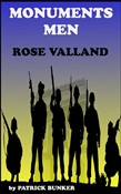 monuments men rose vallan...