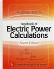 Handbook of electric power calculations