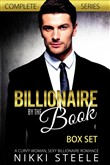 Billionaire by the Book - Box Set