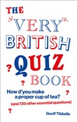 The Very British Quiz Book