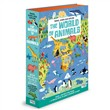 The world of animals. Travel, learn and explore. Ediz. a colori