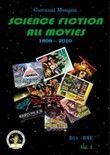 Science fiction all movies. Vol. 3: B13-Bye enciclopedia della fantascienza per immagini