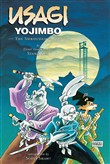usagi yojimbo volume 16 -...