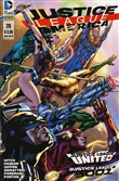 Justice League America Vol. 26
