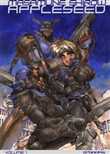 appleseed. vol. 1