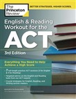 English and Reading Workout for the ACT, 3rd Edition