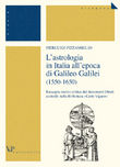L'astrologia in Italia all'epoca di Galileo Galilei (1550-1650)