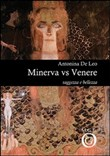 Minerva vs Venere. Saggezza e bellezza