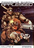appleseed. vol. 3