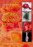 Surgery of the popliteal artery